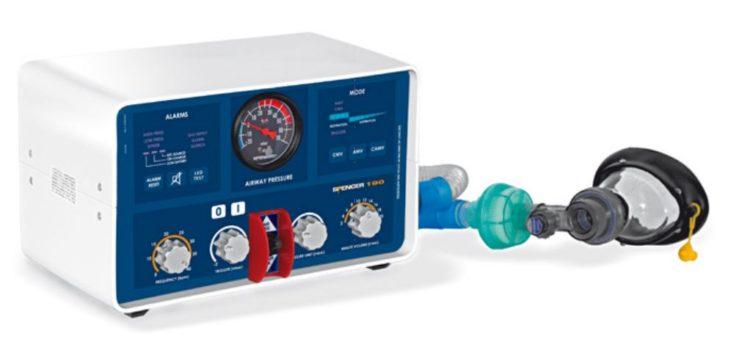 Ambulance Fabrication & Equipment - Merquri Medica - India
